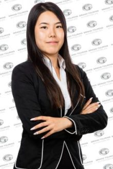 Kelly Zhao - Pre-Owned Sales Coordinator - Jaguar / Land Rover