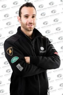 Mike Rainaldi - Parts Specialist - Jaguar / Land Rover