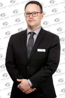 Michael Steeves - Encore Specialist