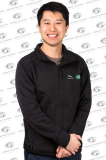 James Cheung - Parts Specialist