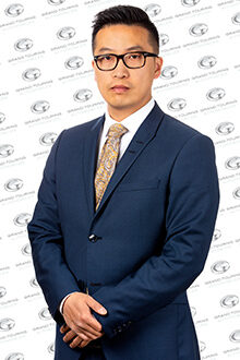 Hien Hoac - Director of Sales, Pre-Owned – Jaguar/Land Rover
