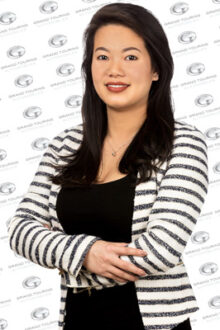 Julie Quach - Financial Services Manager Jaguar/Land Rover