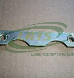 land rover door retainer nut plate series fwc lightweight defender part 345498 [ 1066 x 800 Pixel ]