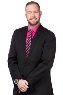 BRAD MADILL - SALES AND LEASING CONSULTANT