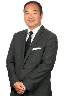 ROBERT LEE - SALES AND LEASING CONSULTANT