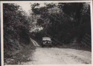 Belgian Congo Near Beni