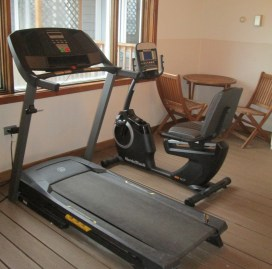 Treadmill Two
