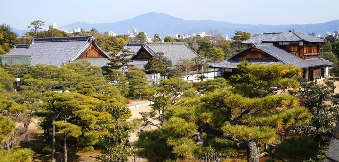Vegan Traveler: Kyoto, Japan
