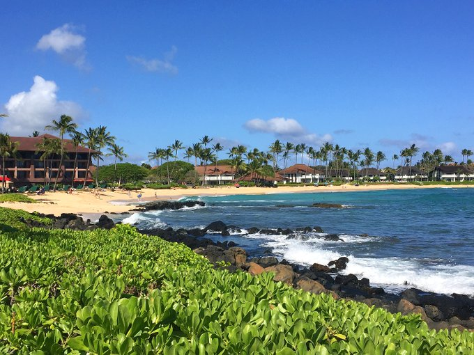 Vegan Traveler: Kauai, Hawaii