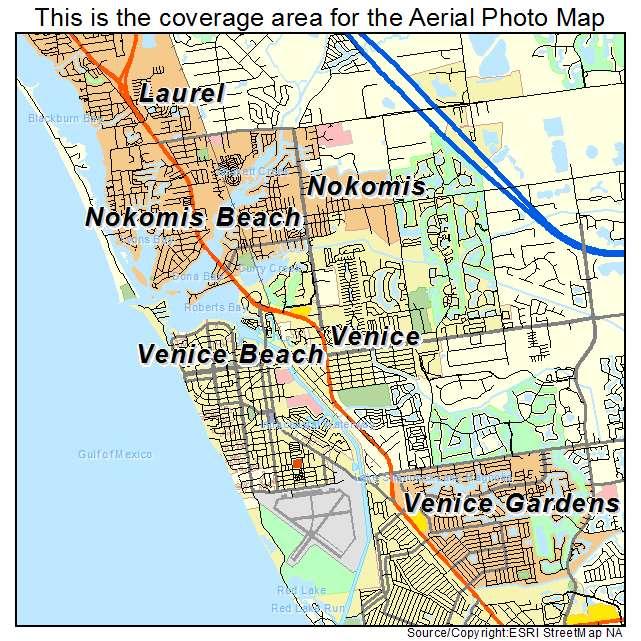 Street Map Of Englewood