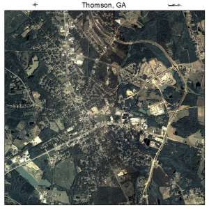 Thomson Geia Ga 30824 Profile Population Maps html