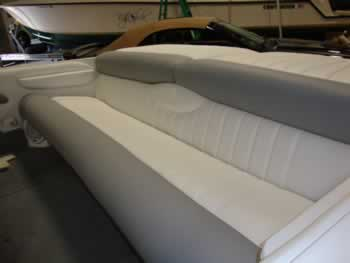 Original And Custom Boat Covers L Amp S Auto Trim