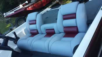 Original And Custom Boat Covers LampS Auto Trim