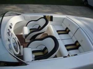 LS Auto Trim  Original and Custom Boat Covers  LS Auto