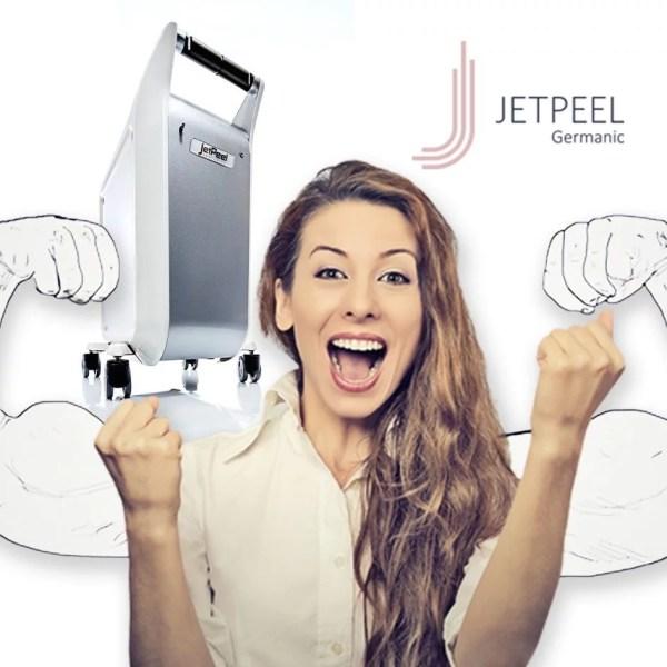 Landsberg-JetPeel-upgrade-miete