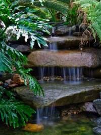 Cool Small Back Yard Water Falls - Interior Decorating Las ...