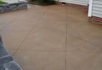 Concrete Patio Design | Pictures and Ideas