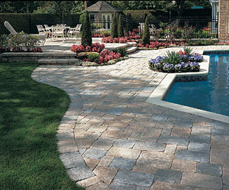 paver patio design tips