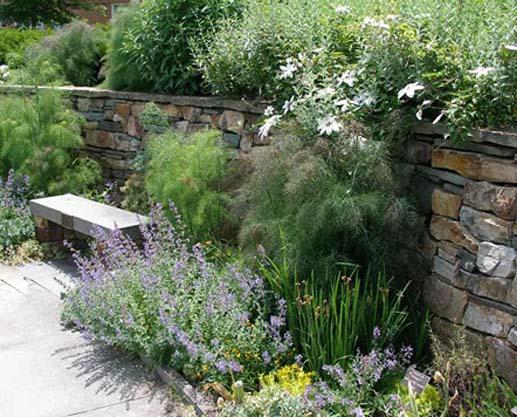 landscape retaining walls tips