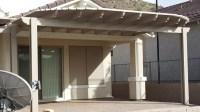 Pergola Patio Cover - Alumawood Arizona Living Landscape ...