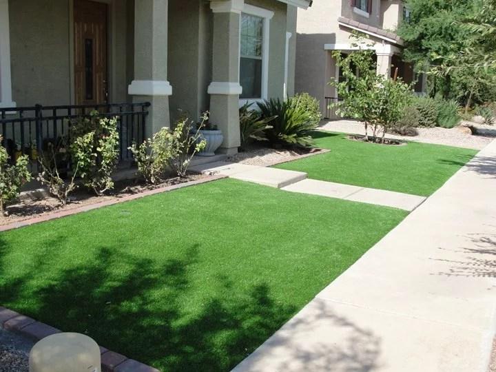 Landscape Design Yard