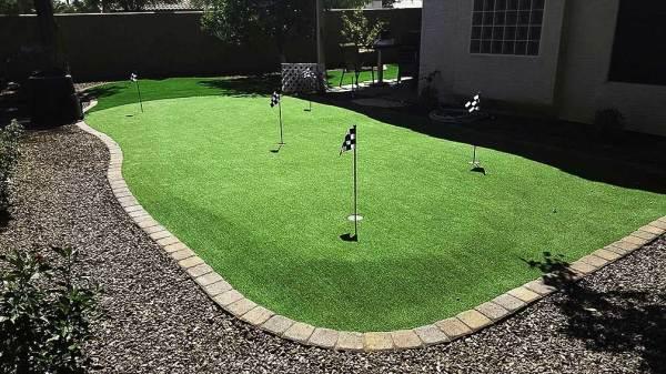 yard revamp remodel arizona living
