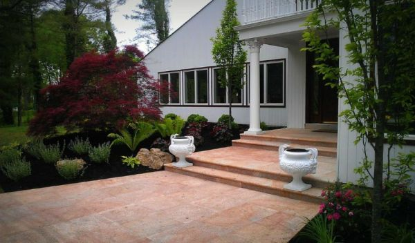 long island landscape design