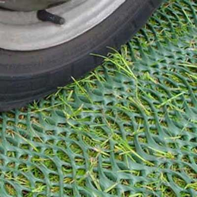 GrassProtecta Grass Reinforcement Mesh  656 x 656