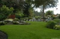 Portland Landscaping: Soggy Lawns - Portland Landscaping ...