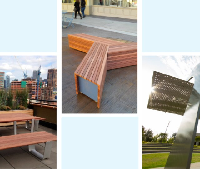 Landscape Forms Outdoor Furniture And Accessories Are Installed In High Profile Landscape Environments Throughout North America And International Locations