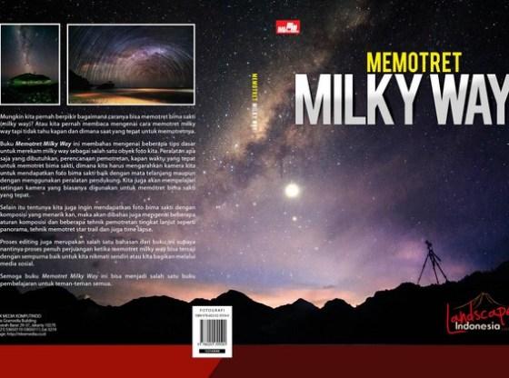 Memotret Milky Way tn 1 - Buku Memotret Milky Way