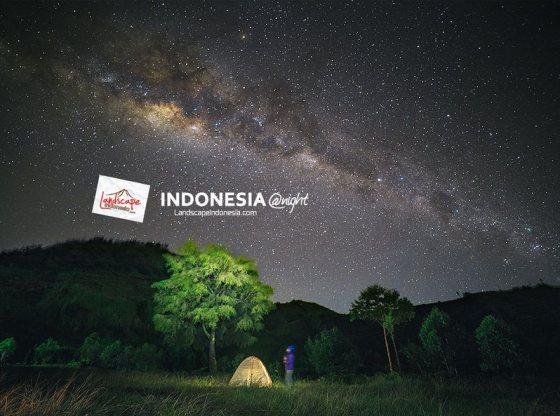 indonesia at night1 - Indonesia @Night, proyek photobook berikutnya dari Landscape Indonesia
