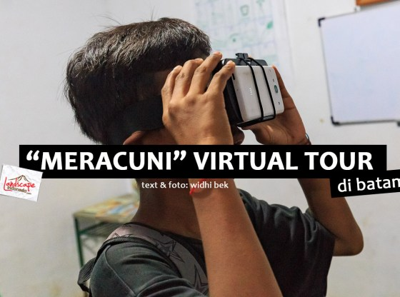 meracuni virtual tour