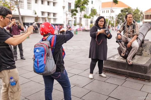 belajar foto 10 - Workshop Foto Dasar - Dari Biasa (semoga) Jadi Luar Biasa