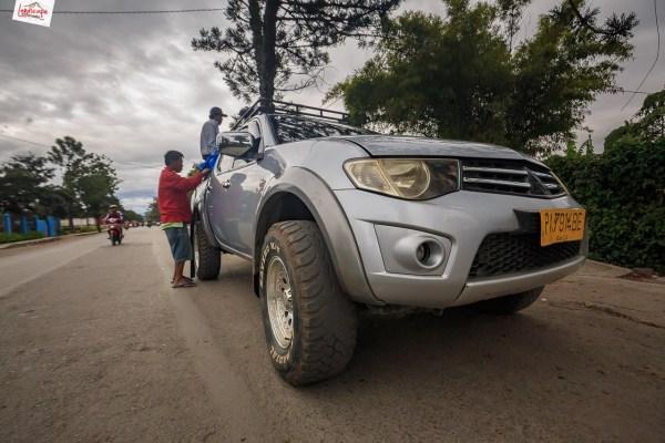 Jalur Darat Wamena - Yalimo