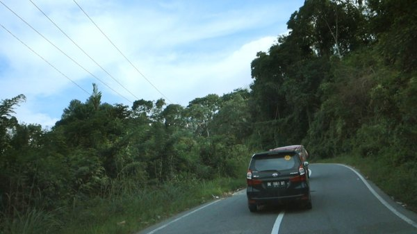 medan blangkejeren jalur darat 2 - Perjalanan Medan - Blangkejeren jalur darat