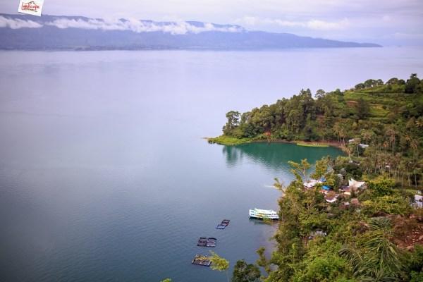 sehari di danau toba 1 1 - Sehari di Danau Toba