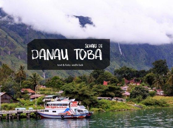 sehari di danau toba 8a 1 - Sehari di Danau Toba