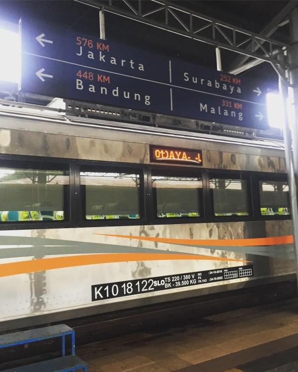 IMG 3684 - Naik Kereta Solo - Bandung