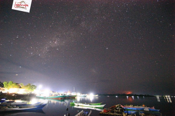 startelling mola 6 - Star Telling di Lepa Mola, Wakatobi