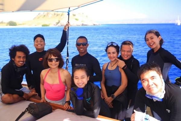 komodo6 d6 07 1024x683 - Digoyang Arus Komodo | Dive Trip | 6D5N | 8-13 Juni