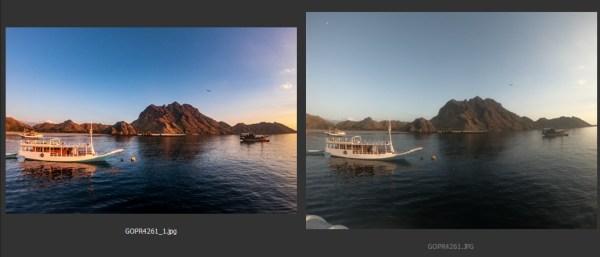 Screenshot 286 - Mencoba GoPro untuk Memotret Pemandangan