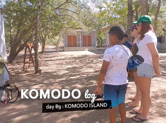 komodo 89.mp4 snapshot 00.01 - Komodo day 89 : Sudut Pandang Baru