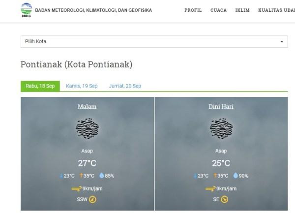 Screenshot 464 - Tips Menghadapi Kacau Jadwal  Penerbangan Karena Kabut Asap Kalimantan