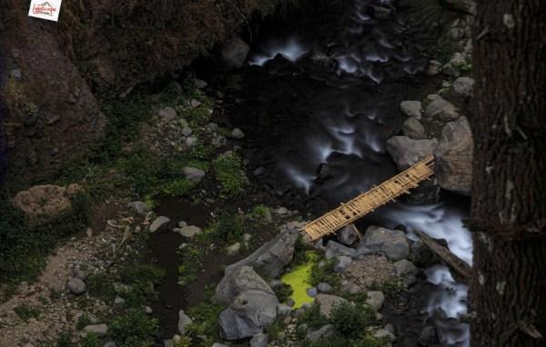 kedungkayang 08 - Nyore di Kedung Kayang