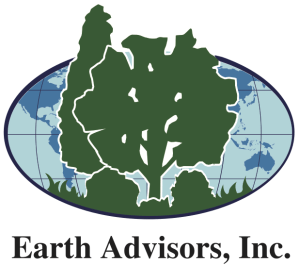 Earth Advisors, Inc.