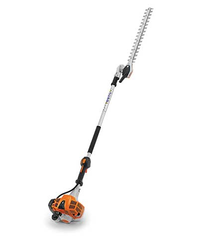 Stihl rolls out new line of gasoline-powered products