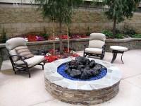BBQ's, Fireplaces, Fire Pits, La Mesa, California, CA