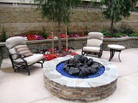 BBQ's, Fireplaces, Fire Pits, La Mesa, California, CA