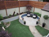 Low Maintenance Garden Design Dublin, Wicklow - Landscaping.ie